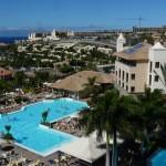 Costa Adeje Gran Hotel Teneriffa