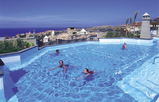 Teneriffa Hotels ausgezeichnet von TripAdvisor und HolidayCheck User