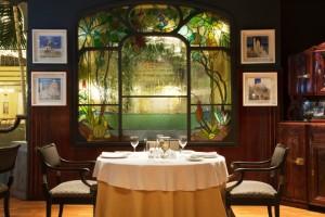 Hotel Jardines de Nivaria – Rezepte mit Pilzen  von Restaurant La Cúpula