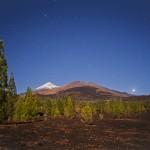 Teide Nationalpark - Kostenlose geführte Wanderwege für die ganze Familie