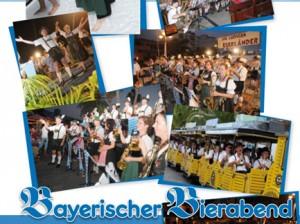 Bierfest in Puerto de la Cruz und vieles mehr