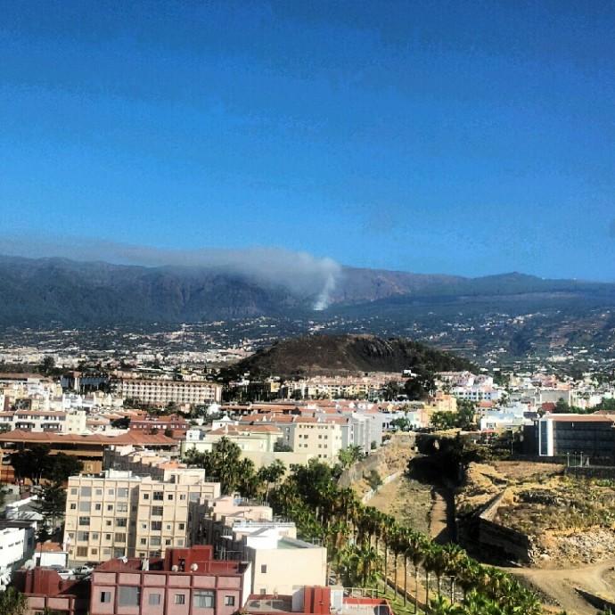 Brand Teneriffa 2012 – Mitteilung Turismo de Tenerife