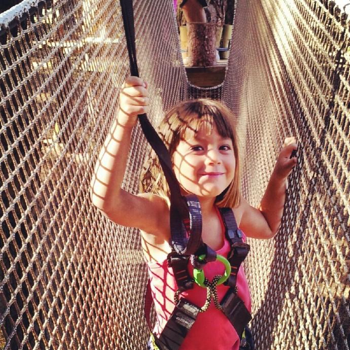 Forestal Park Teneriffa – Spass und Aktion für die ganze Familie