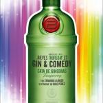 Gin Tonic Kostprobe