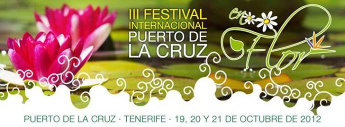 Puerto de la Cruz: Blumen, Gastronomie und gute Musik
