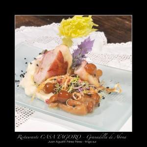 Casa Tagoro - Tapas Restaurant Granadilla