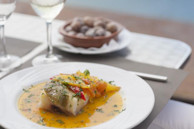 Die Gastronomie von Teneriffa glänzt mit fünf Michelin-Sternen
