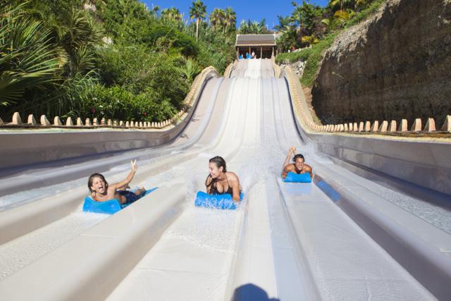 Teneriffa: Familienurlaub