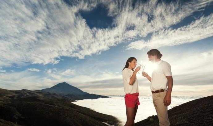 Der Teide – auf Platz 8 der am meist besuchten Orte auf Google Views