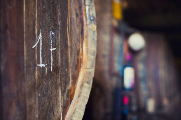 November: Monat des Weins