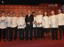Teneriffa veranstaltet die Guide Michelin Gala 2018 und bekommt seinen sechsten Michelin-Stern