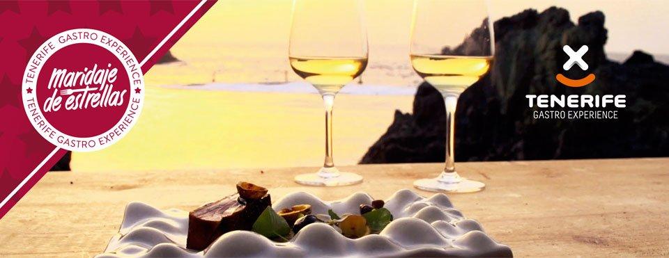 Gastronomie auf Teneriffa, eine Hochzeit der Sterne