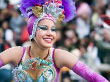 Karneval 2018 auf Teneriffa