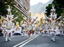 Höhepunkte des Karnevals von Santa Cruz 2018 und Begriffserklärung