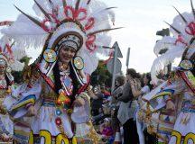 Die Geschichte des Karnevals auf Teneriffa