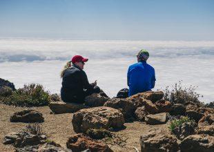 Die besten Wanderwege auf Teneriffa: Tenerife Walking Festival 2018