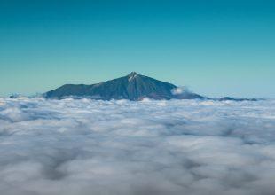 Der Teide – ein 360°-Besuch auf dem höchsten Gipfel Spaniens