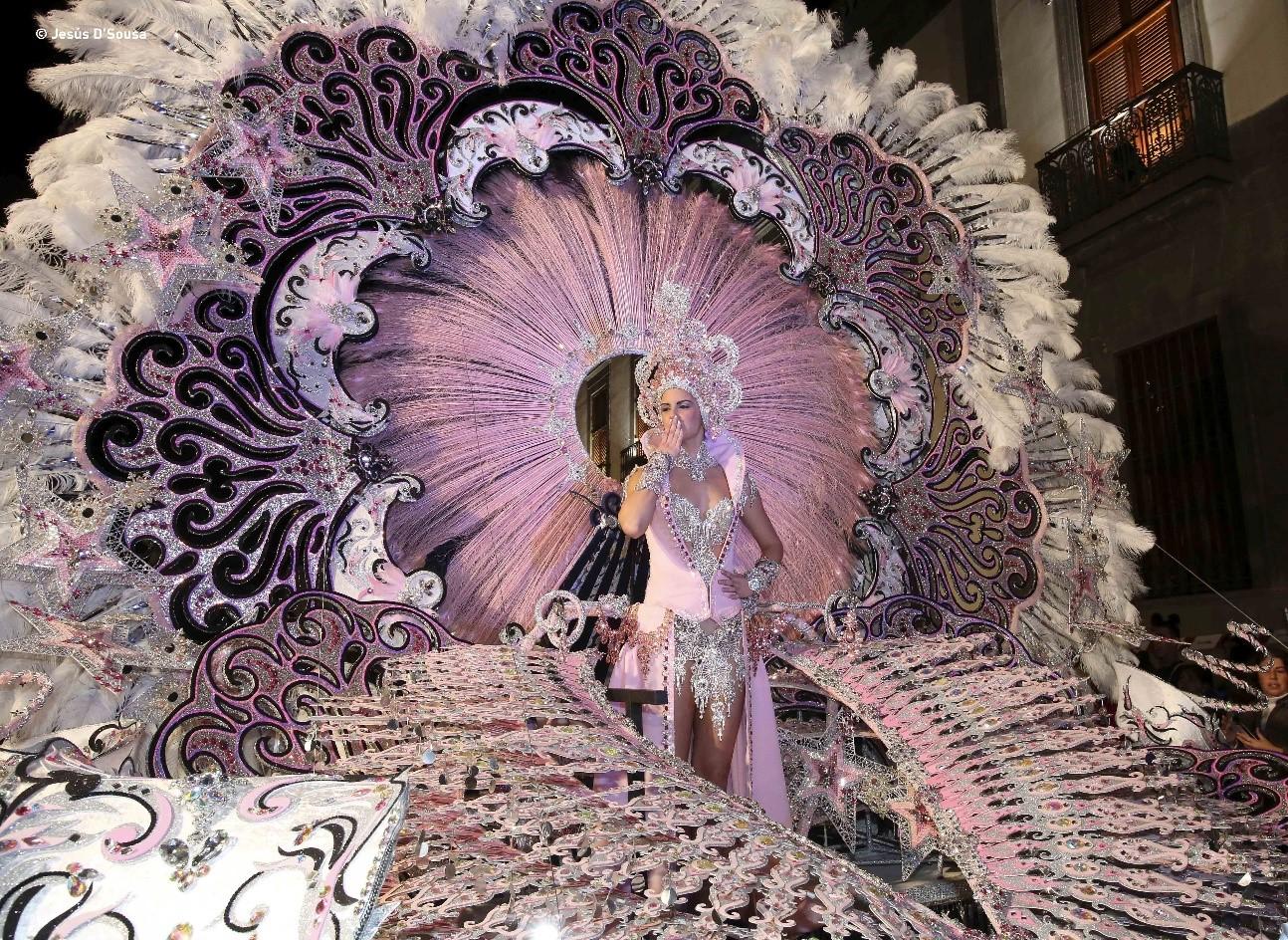 Karneval auf Teneriffa 2019 – die wichtigsten Termine