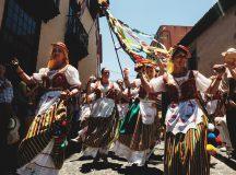 Romerías auf Teneriffa – Kalender, Geschichte und Tradition
