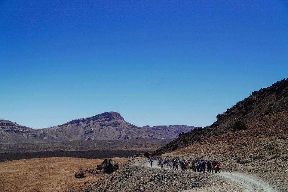 Wandern auf Teneriffa – 5 Jahre Tenerife Walking Festival