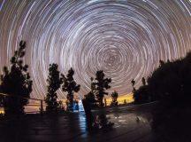 Was braucht man, um Sterne auf Teneriffa zu beobachten