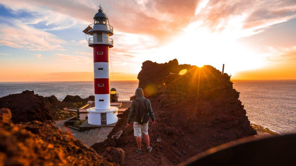 Urlaub im September auf Teneriffa