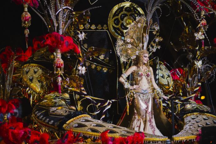 Das Karnevalsprogramm 2020 von Teneriffa: die größte Party der Insel.