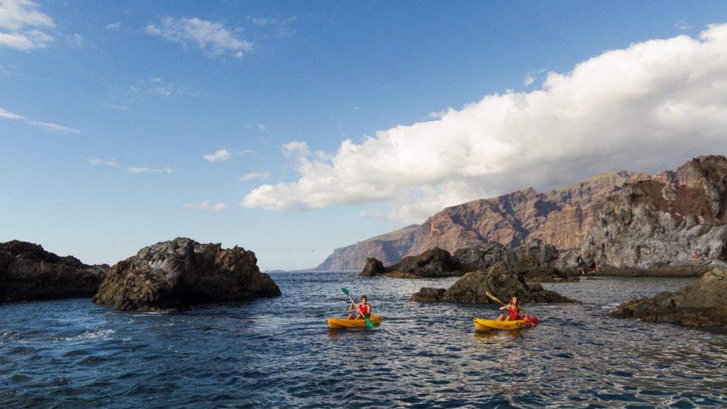 5 Ideen für einen Urlaub auf Teneriffa diesen Sommer